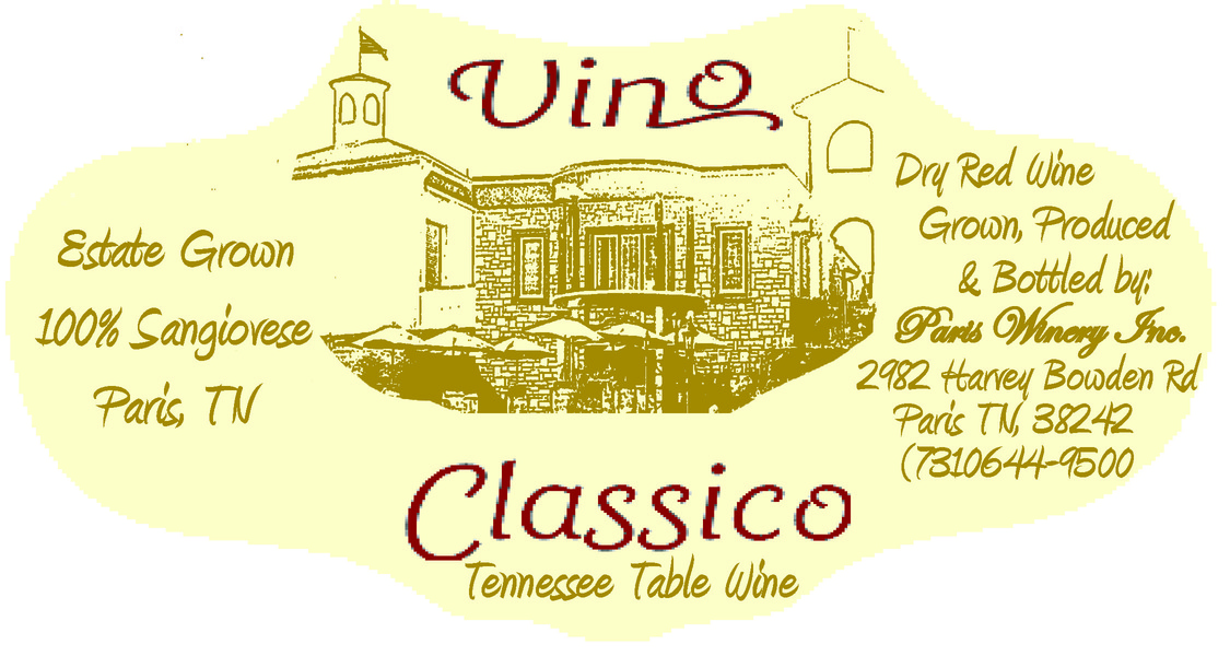 Product Image for 2008 Vino Classico