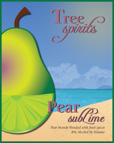 Product Image for 2018 Pear subLime