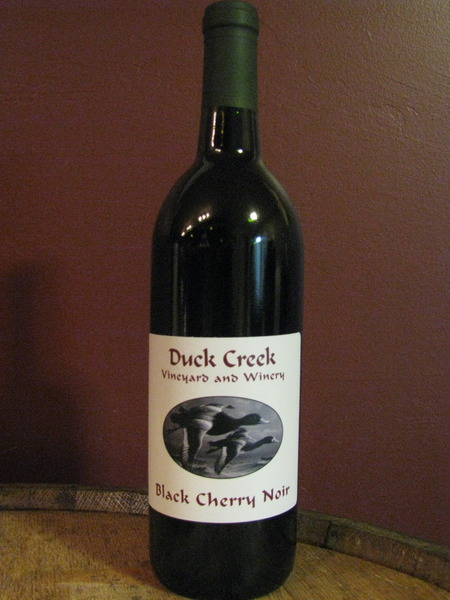 Product Image for 2015 Black Cherry Noir
