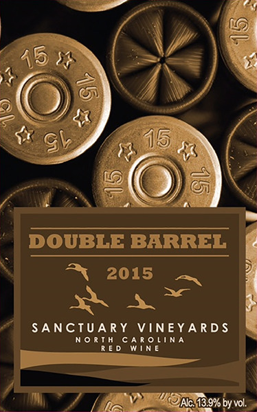Product Image for 2017 Double Barrel