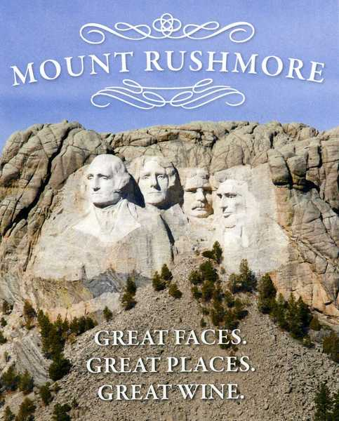 Product Image for 2017 Mt. Rushmore