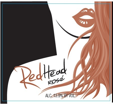 Product Image for 2016 RedHead Rosé