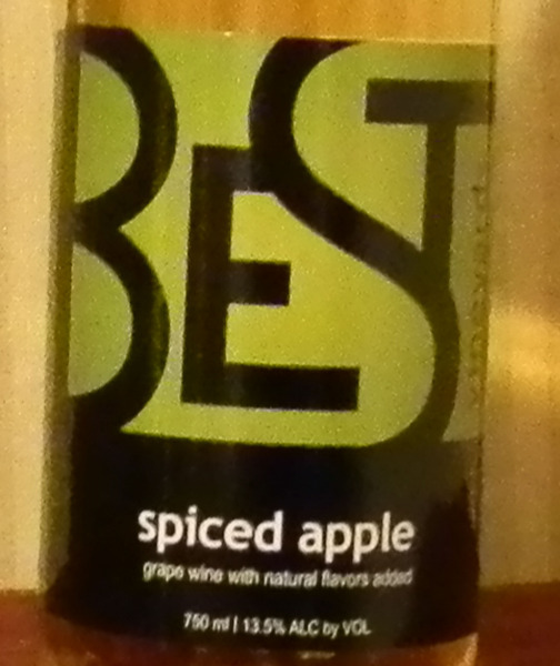Product Image for Spiced Apple-SALE