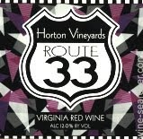 Product Image for Route 33 Red