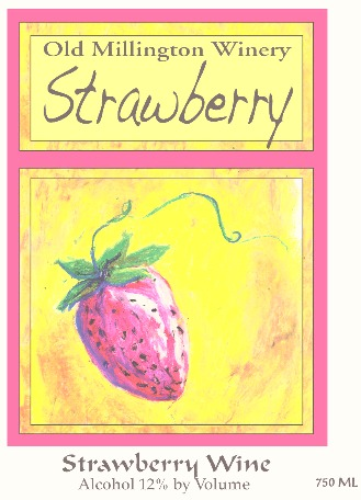 Product Image for Strawberry