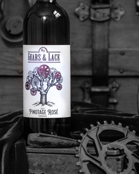 Product Image for 2017 Pinotage Rose