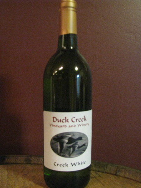 Product Image for 2015 Creek White
