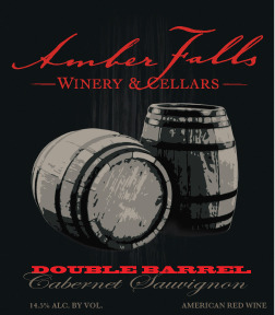 Product Image for Double Barrel Cabernet Sauvignon