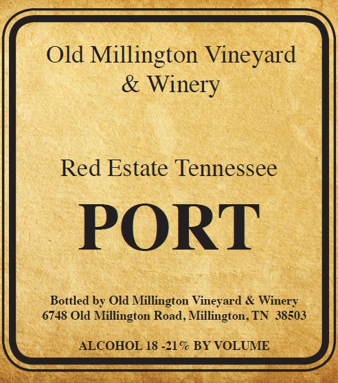 Product Image for Red Port
