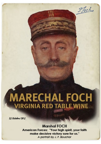 Product Image for 2017 Maréchal Foch