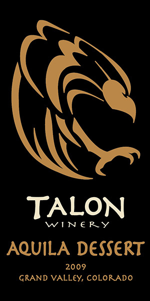 Product Image for 2014 Talon Aquila Reserve Dessert Wine