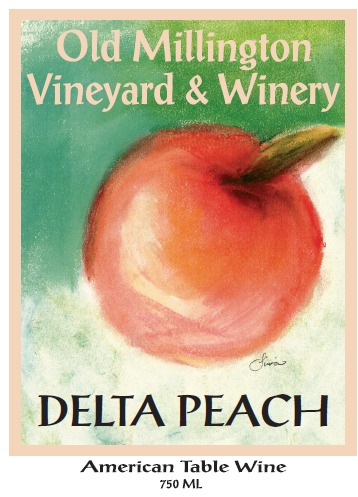 Product Image for Delta Peach