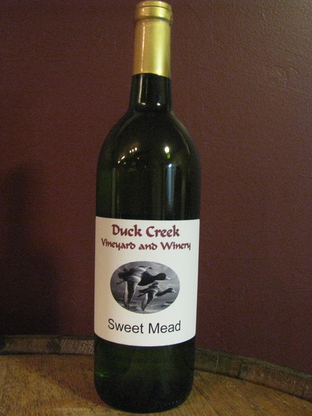 Product Image for 2015 Sweet Mead