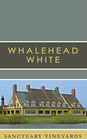 Product Image for 2017 Whalehead White
