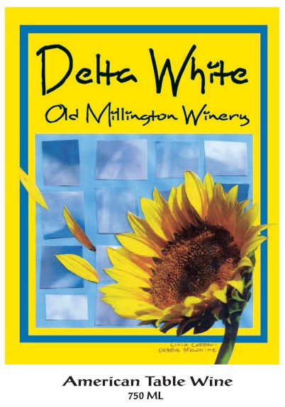 Product Image for Delta White