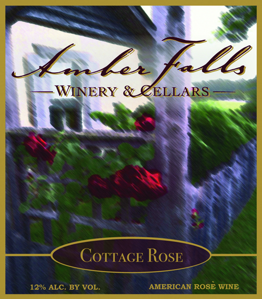 Product Image for Cottage Rose