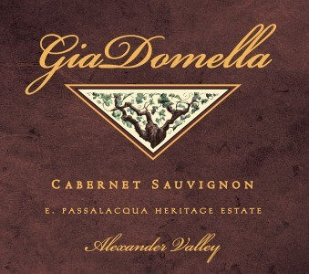 Product Image for 2007 Cabernet Sauvignon - E. Passalacqua Heritage Estate