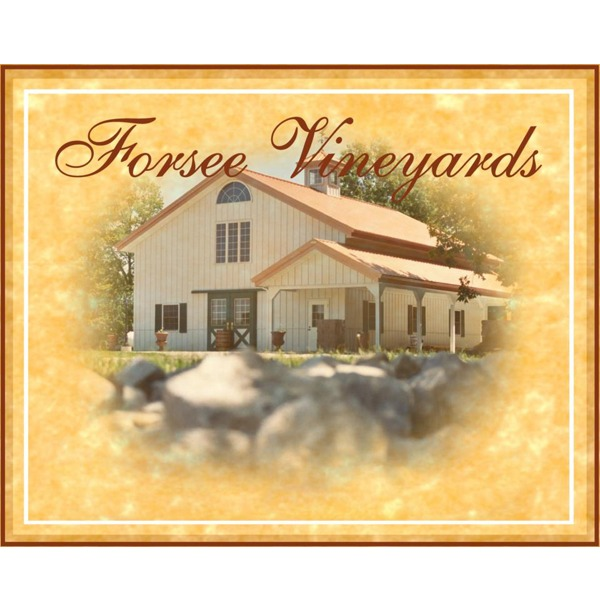 Product Image for 2015 Forsee Vineyards Indian Summer
