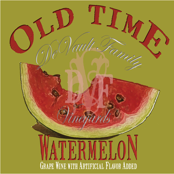 Product Image for 2014 Old Time Watermelon Wine