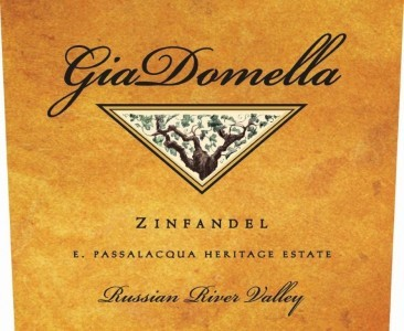 Product Image for 2011 Zinfandel - E. Passalacqua Heritage Estate