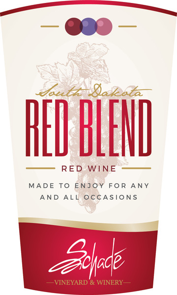 Product Image for 2019 Red Blend