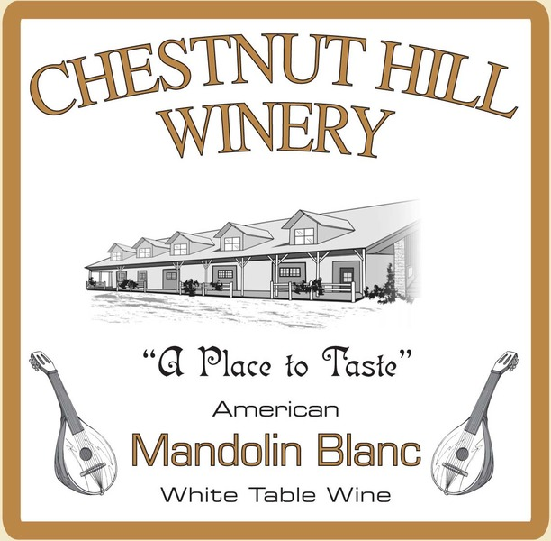Product Image for Mandonlin Blanc