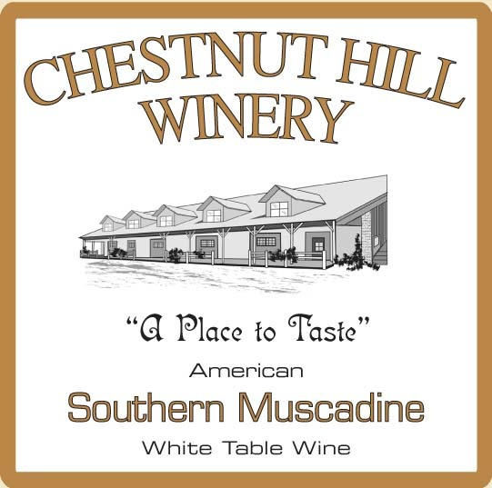Product Image for Southern White Muscadine