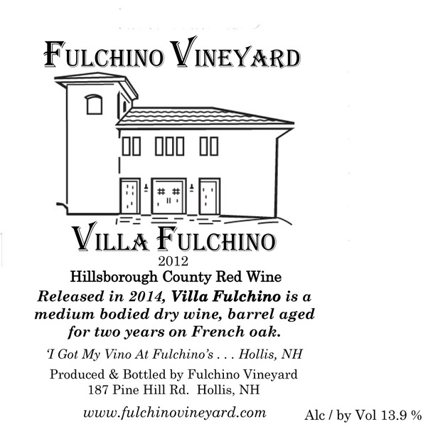 Product Image for Villa Fulchino