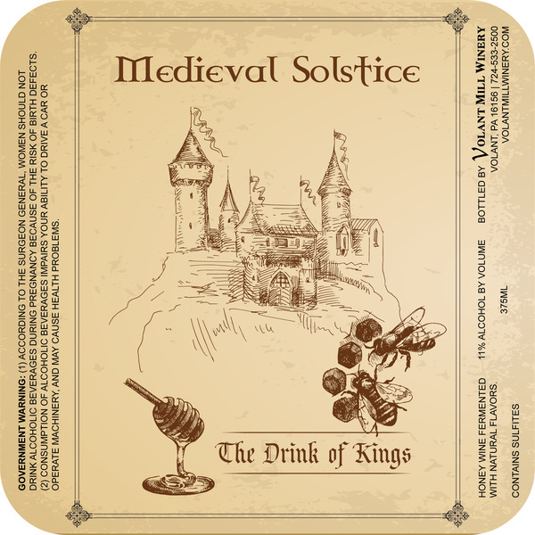 Product Image for Medieval Solstice