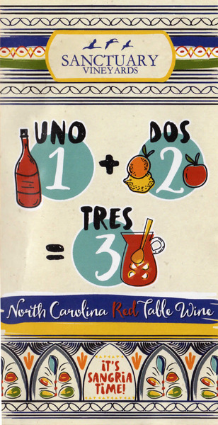 Product Image for 2018 Uno + Dos = Tres