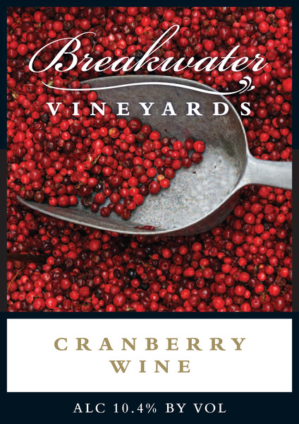 Product Image for 2017 Cranberry Wine