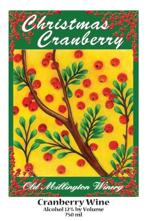 Product Image for Christmas Cranberry