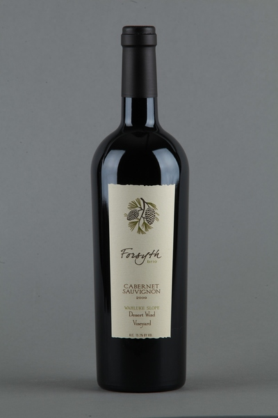 Product Image for 2009 Desert Wind Vineyard Cabernet Sauvignon