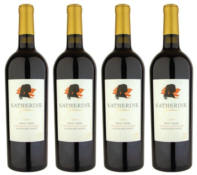 4 Pack Katherine Goldschmidt
