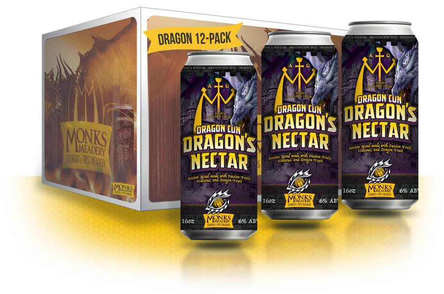 Dragon Nectar 12 pack