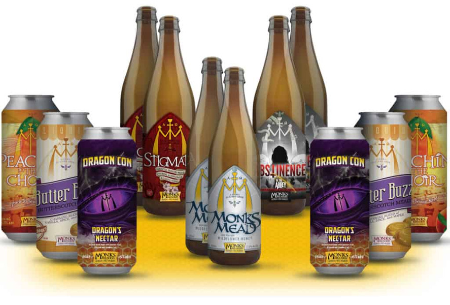 Monks Meadery Giftcard