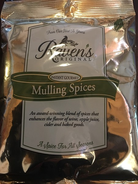 Product Image for Mulling Spice