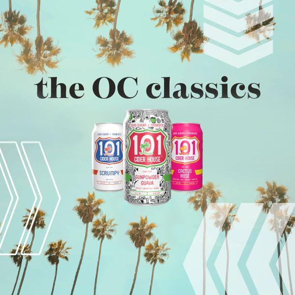 OC Classics Mixed Case