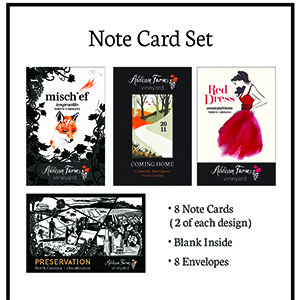 Product Image - Note cards
