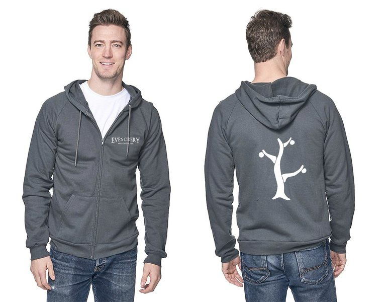 Product Image for Eve's Cidery Hoodie - Unisex LARGE