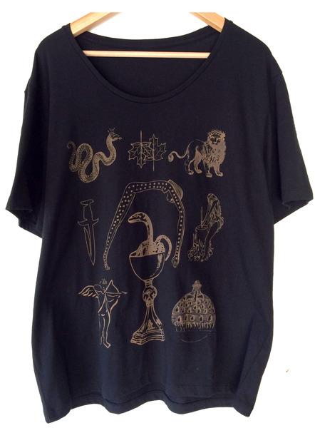 Product Image for EW Tshirt!