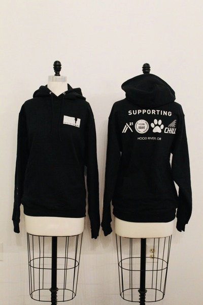 Product Image for X-Large Vintage Hoodie