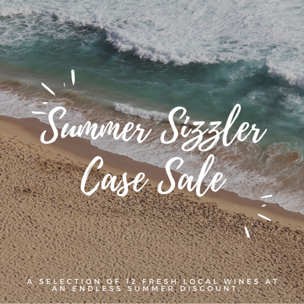 Summer Sizzler Case - Dry
