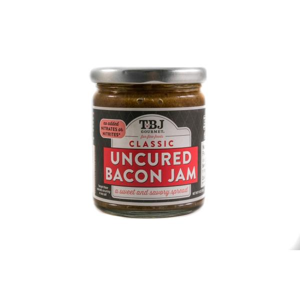 TBJ'S Classic Uncured Bacon Jam