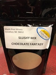 Chocolate Fantasy Slushy Mix