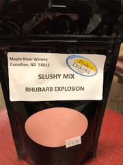 Product Image for Rhubarb Explosion Slushy Mix