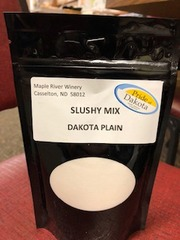 Product Image for Dakota Plain Slushy Mix