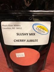 Product Image for Cherry Jubilee Slushy Mix