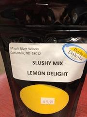 Product Image for Lemon Delight Slushy Mix