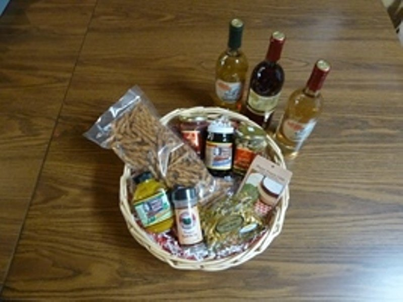 Product Image for Badlands Basket